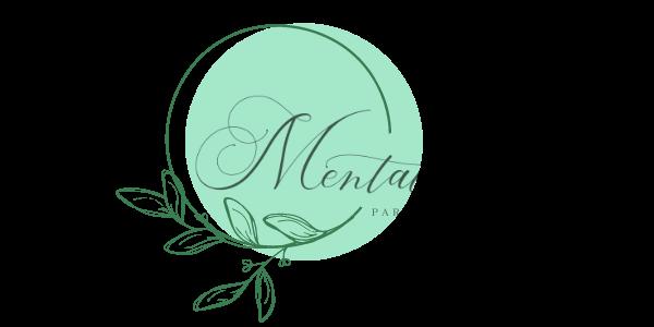 Лого парти център Менталина